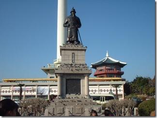 2003年李舜臣像