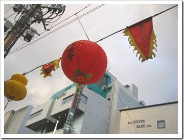 長崎ランタンフェスタ(過去写真)